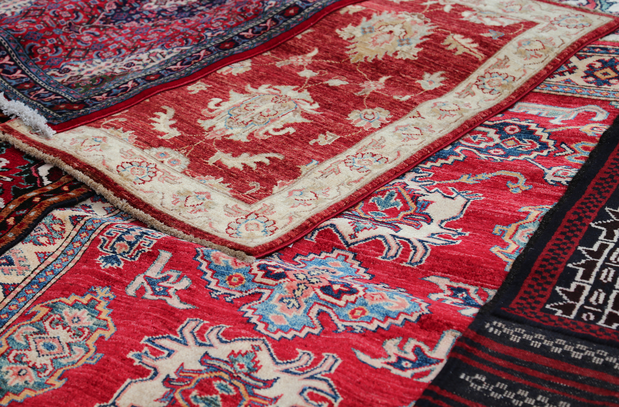 Oriental Rug Cleaning Rochester NY