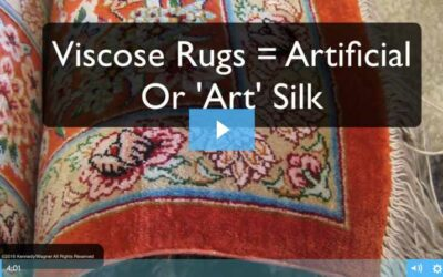 Understanding Viscose Rugs